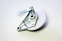 Панель тормозная задняя+торм. механизм (318477) 'TATA', фото 1