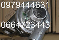 Турбокомпрессор 6-00.02 (Д-245, ЗиЛ-Бычок)
