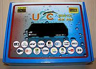 Тюнер U2C mini K3 (спутниковый ресивер HD)