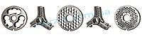 Ножи со сменными лезвиями и решетки 10мм/4,5мм (R70) Unger 12 для мясорубки
