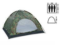 Палатка трехместная SY-011