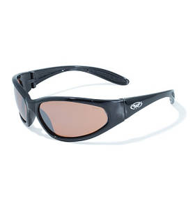 Защитные очки Hercules (Drive Mirror (Global Vision))