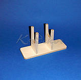 Підставка для клейового пістолета заготівля для декупажу та декору, фото 2