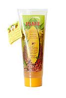 Натуральная очищающая маска-плёнка Isme с мёдом и куркумой 100 мл