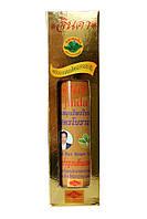 Золотая сыворотка на травах Jinda от выпадения волос 250 мл