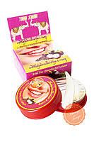 Травяная зубная паста из кожуры мангостина и гвоздики. Thai Siam SPA Mangosteen & Clove extract herbal toothpaste.