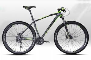 Велосипед  KARBON Spike B30