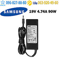 Адаптер питания для ноутбука Samsung  SF510, SP28, SX15, T2400, T2600, T5500