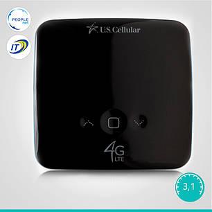 Мобильный 3G/4G WiFi Роутер ZTE 891L, фото 2