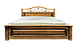 Кровать из натурального дерева Флоренция (160*200), фото 5