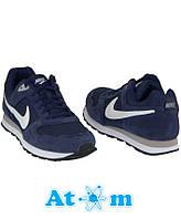 Кроссовки - Nike Md Runner Txt - 629337-411