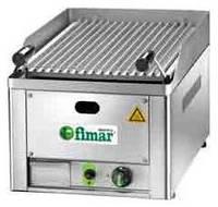 Гриль лавовый газовый Fimar GL/33
