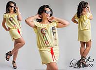 Платье лик423