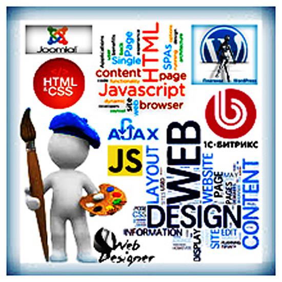 Курс создание сайтов html css движок видео сайта скачать