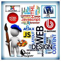 Курсы UI/UX/web-дизайна, Front-End создания сайтов HTML+CSS, CMS WordPress и Joomla (обучение в Киеве)