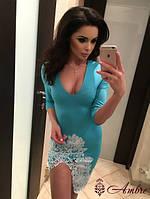 Платье ам106