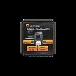 Преобразователи частоты с RS485