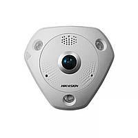 IP видеокамера Hikvision DS-2CD63C2F-IVS (2мм)