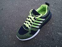 Женские яркие кроссовки adidas сетка 36 - 41 р-р