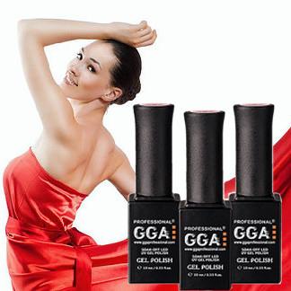 Гель лак GGA Professional.Купить гель лак GGA Professional