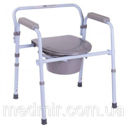 Складной стул-туалет 2110