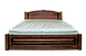 Кровать из дерева Кармен-1 (массив 90/200), фото 9