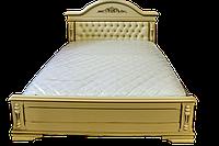 Кровать из массива Неаполь 160*200 от производителя