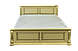 Кровать из массива Неаполь 160*200 от производителя, фото 7