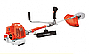 Мотокоса forte бмк-2400 power line bp
