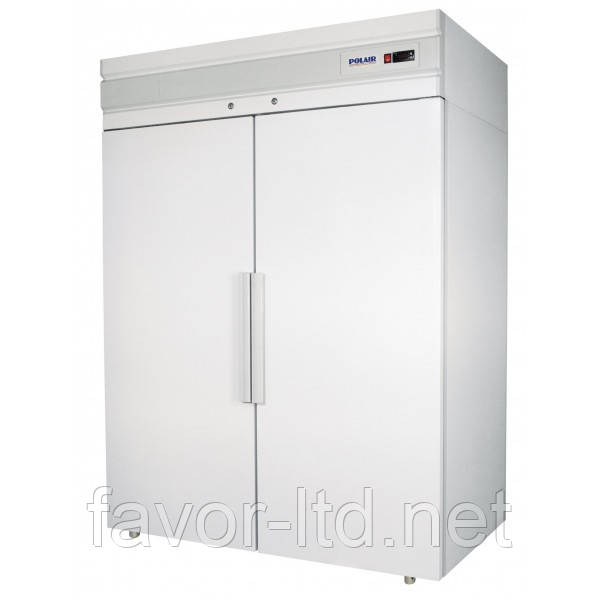 Шафа холодильна CM114-S