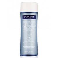 LU Sensitive Touch Remover - Средство для снятия макияжа с глаз для чувствительной кожи, 100 мл