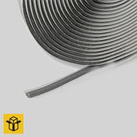Гидроизоляционная лента на основе битума и каучука Igas-Profile R