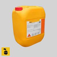 Пластифицирующая добавка для производства бетона и железобетона с противоморозным эффектом Sika Antifreeze P5