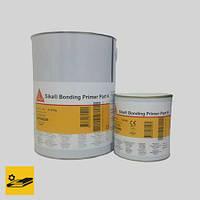 2-компонентная эпоксидная грунтовка на водной основе для упрочнения минеральных оснований Sika Bonding Primer
