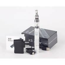 Электронная сигарета X9 Armor EC-028 Silver