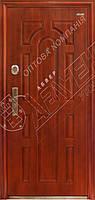 """Двери """"Абвер"""" нестандарт - модель 2-93 Адела 1930мм"""