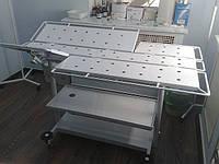 Стол операционный ветеринарный COB ( стол Виноградова)