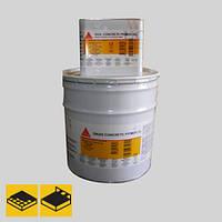 Двухкомпонентная грунтовка, обеспечивающая прочную адгезию между жидкими мембранами Sika Concrete Primer