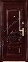"""Двери """"Абвер"""" нестандарт - модель 3-93 Аурелия 1930мм"""
