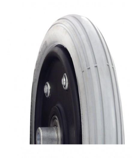 """Покрышка 8"""" x 1.1/4"""" RUBENA POLO V46 Pre Classic серый"""