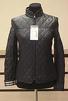 Куртка кожаная женская двусторонняя
