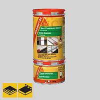 Система медных пластин для заземления напольных покрытий Sikafloor® Leitset