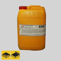 Герметизирующий, кристаллический упрочнитель бетонных полов на основе силиката лития Sikafloor®-CureHard LI