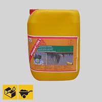 Гидрофобизирующая пропитка на основе силанов Sikagard®-705 L