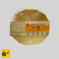 Готовый ленточный герметик Sikalastic® Flexistrip