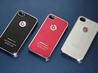Чехлы для iPhone 4 4S Monster Beats Audio, фото 1