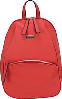 Сумка-рюкзак, красная 553091