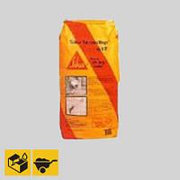 Ремонтный раствор для структурного ремонта горизонтальных поверхностей Sika® MonoTop®-452