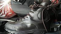 CRISPI Трекенговые ботинки.Новые!