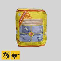 Выравнивающая шпаклевка и выравнивающий раствор для бетонных поверхностей Sika® MonoTop®-723 N